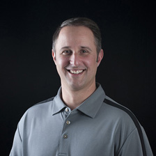 Scott Higinbotham, PE Co-Owner and Principal of AE Dynamics
