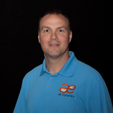 Chris Cerminara, PE Co-Owner and Principal of AE Dynamics
