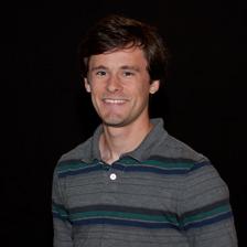 Alex Kelley Design Engineer of AE Dynamics