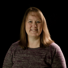 Carrie Higinbotham, Administrative Assistant of AE Dynamics
