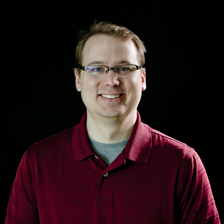 David French, PE Project Engineer of AE Dynamics